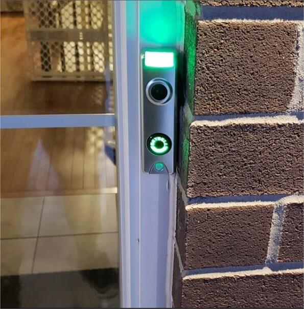 access control Ottawa