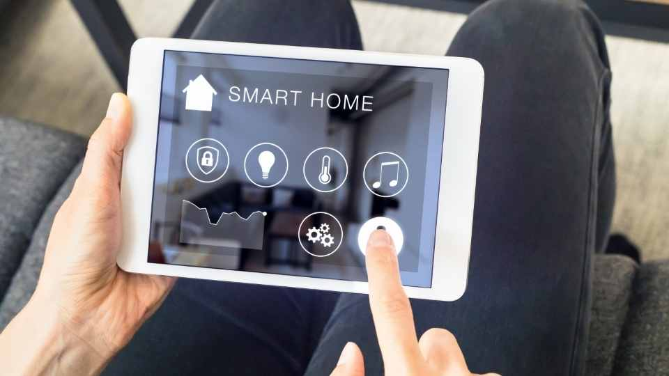 home automation ottawa