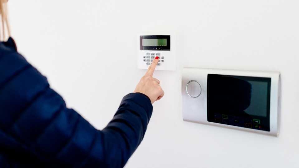alarm system Ottawa blog