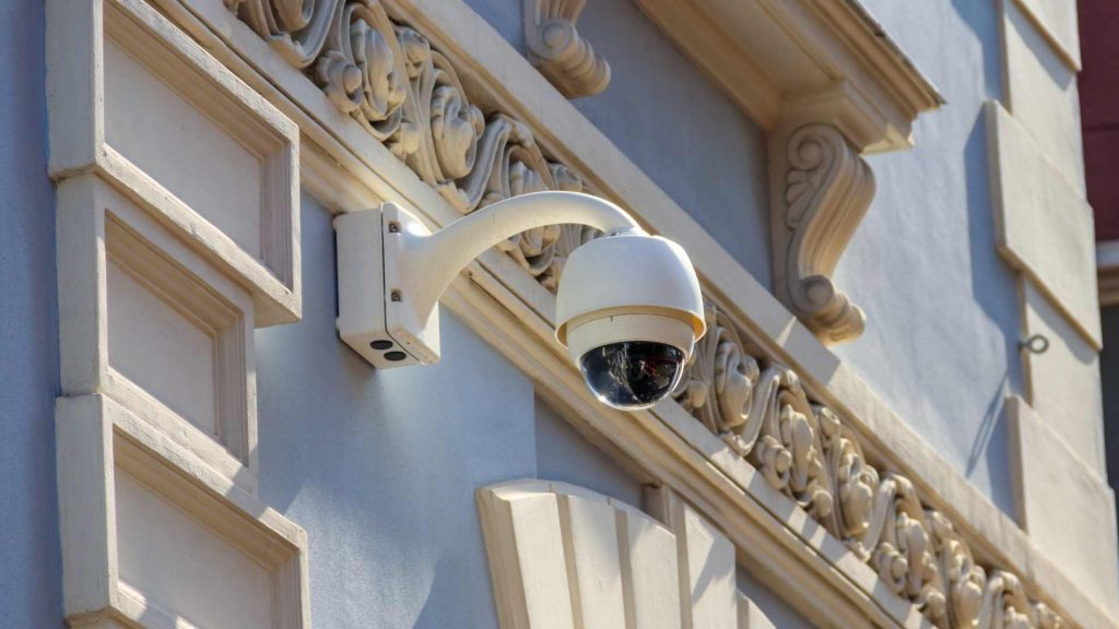 Hotel Security Systems